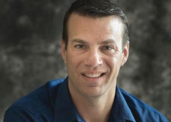 Rick Finfera Headshot