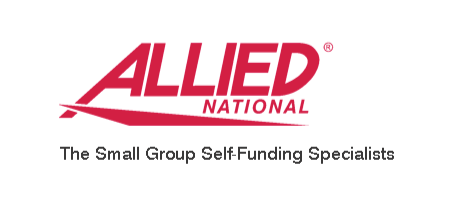 Allied national logo
